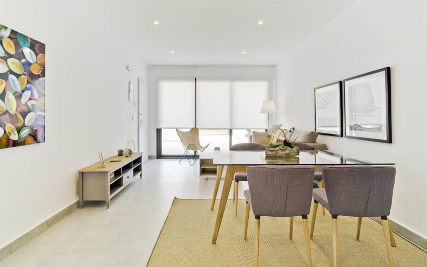 Appartement OK Playamar V2 – Costa Blanca
