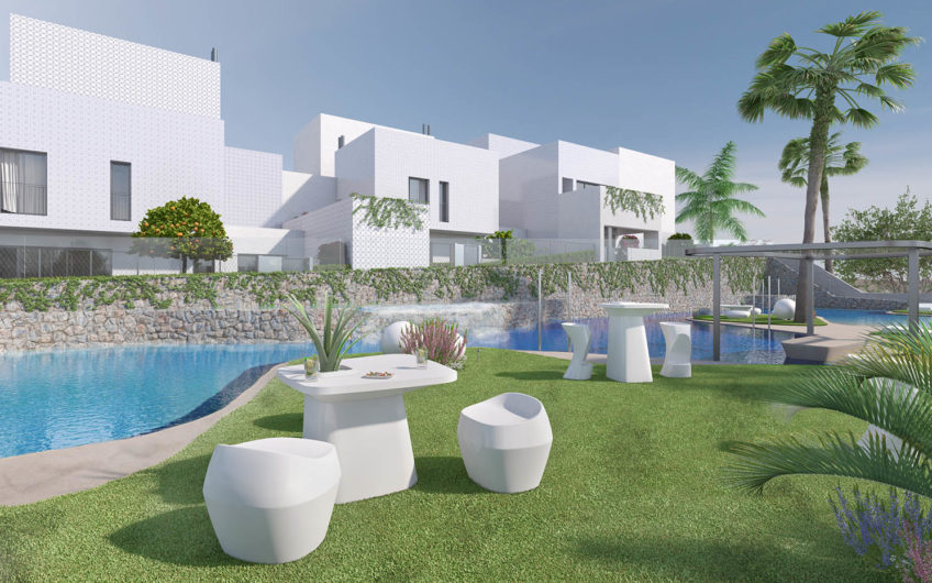 Appartement Salinas 3 – Costa Blanca