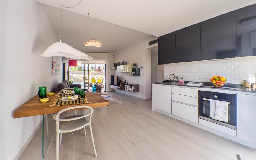 Appartement Soleil 1 – Costa Blanca