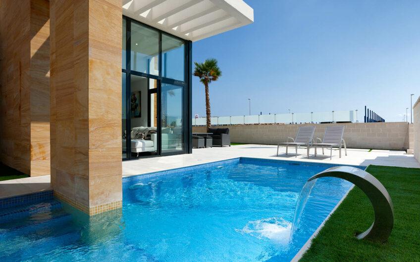 Villa Palm Beach 2 Cabo Roig – Costa Blanca