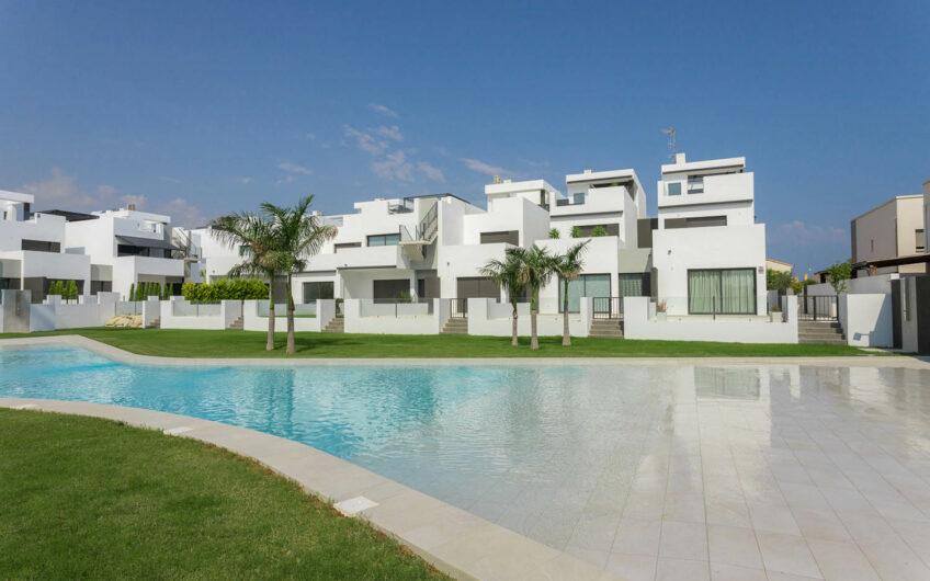 Appartement Zen Aqua Life Rdc – Costa Blanca