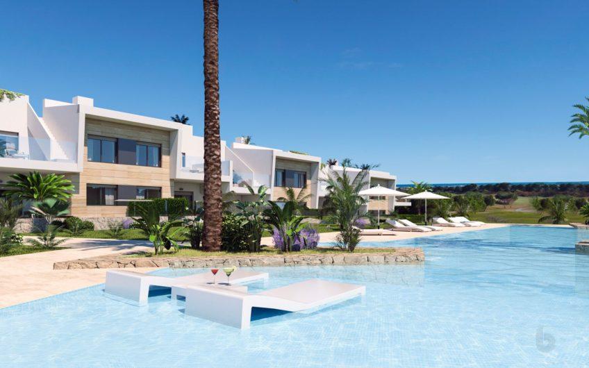 Appartement Azur Lo Romeo Golf à Pilar de la Horadada sur la Costa Blanca