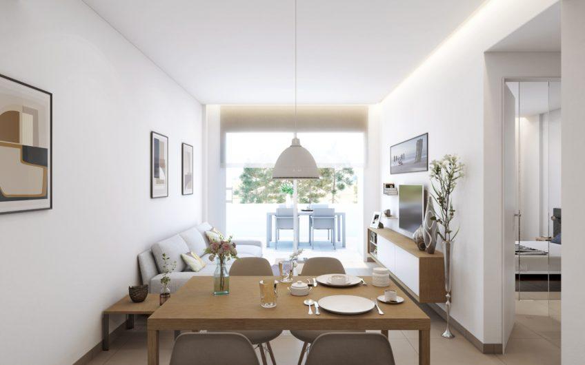 Appartement Sun Palace 1 à Pilar de la Horadada – Costa Blanca