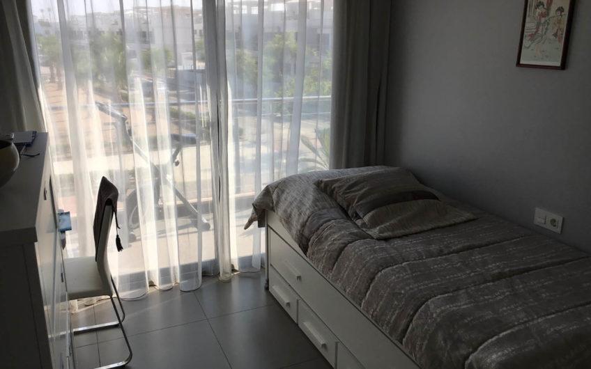 Appartement Playa Elisa à l'étage sur la Costa Blanca