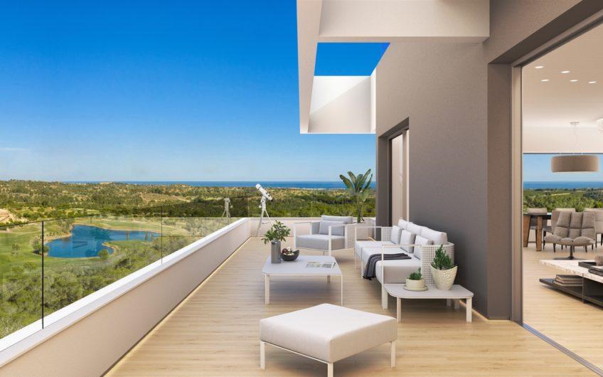 Appartement Madrona Las Colinas Golf sur la Costa Blanca