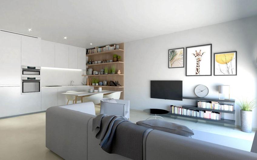 Appartement Paradise R à San Pedro Del Pinatar – Costa Blanca