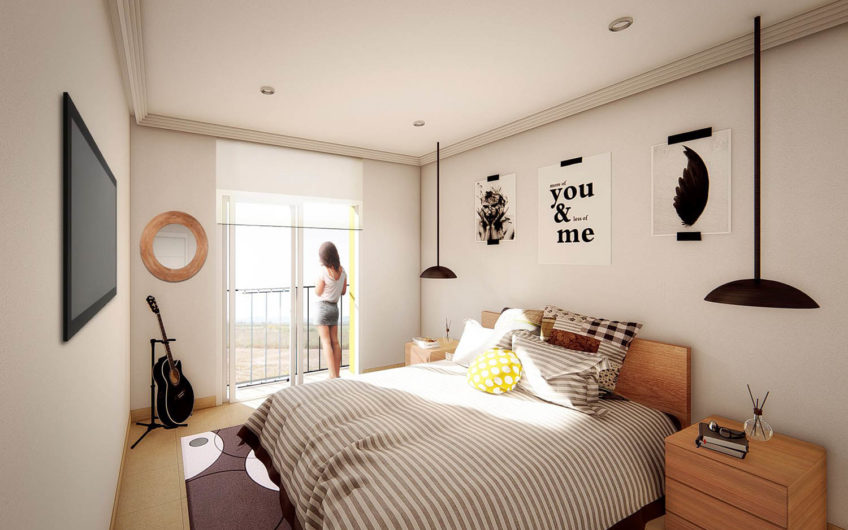 Appartement Santa Rosalia à Torre Pacheco sur la Costa Calida