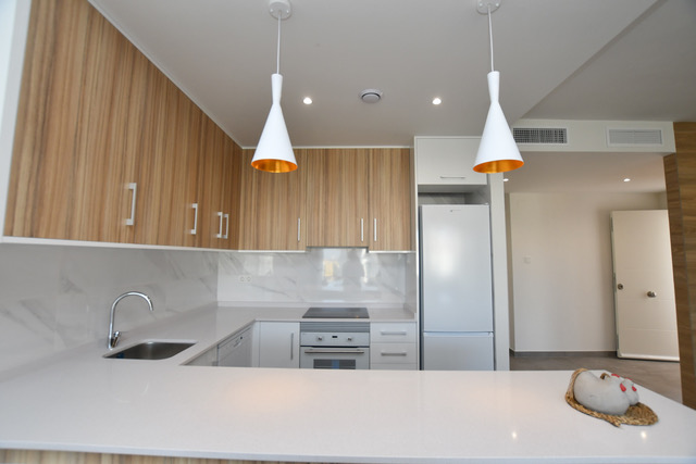 Appartement Costa Club à Villamartin sur la Costa Blanca